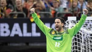 Deutschland gewinnt souverän gegen Serbien und zieht in Hauptrunde ein