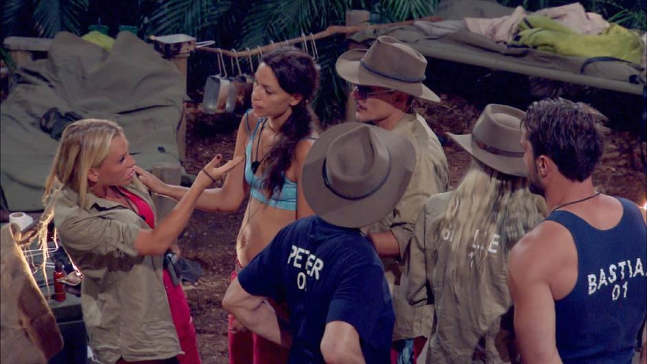 Dschungelcamp 2019 Was Es Mit Der Uhr Wirklich Auf Sich
