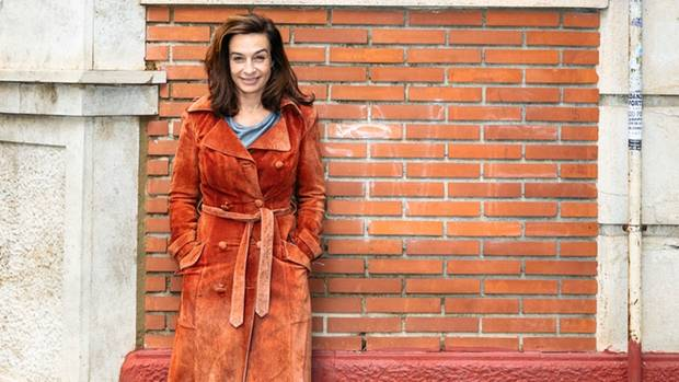 Alexandra Reinwarth Mann