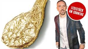 Reichtum: Goldene Steaks und milliardenschwere Scheidungen