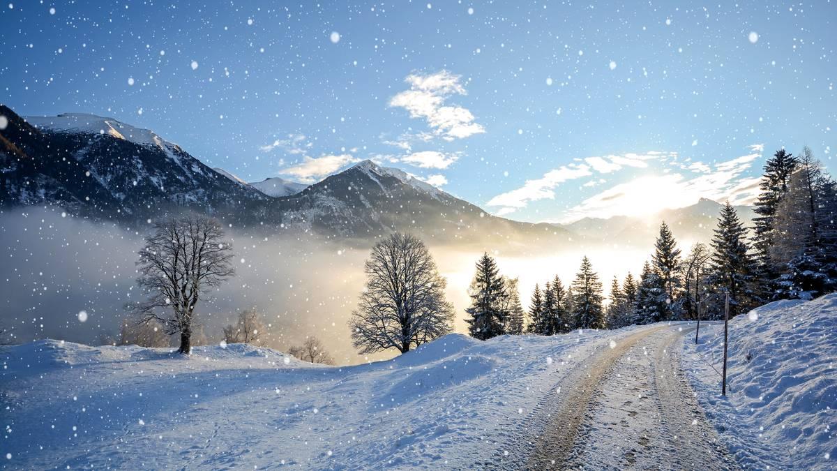 Jetzt wird's kalt!: Bis Minus 20 Grad: Experten erwarten extreme Kältewelle in Deutschland