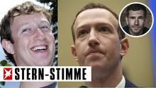 M. Beisenherz: Sorry, ich bin privat hier - #tenyearchallenge: Bitte stellen Sie das Welken ein!