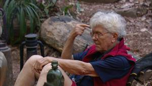 Tommi Piper im Dschungelcamp