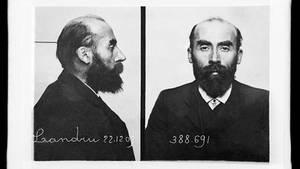 Henri Désiré Landru (1869 - 1922)