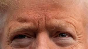 Halbzeit für US-Präsident Donald Trump: Die Mauer im Kopf