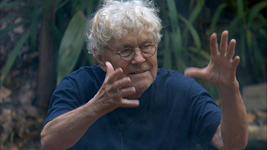 Dschungelcamp: Tommi Piper