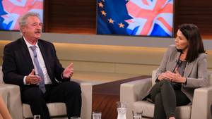 Anne Will - TV-Kritik - Theresa May - Brexit
