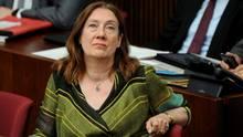 Die Bremer Bürgermeisterin Karoline Linnert
