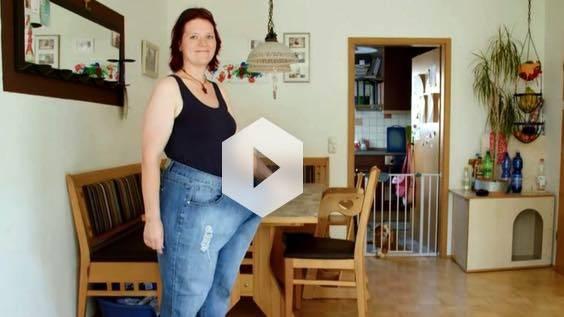 Endlich schlank - Das Geschäft mit dem Übergewicht