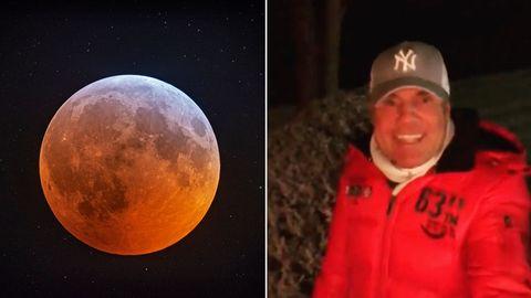 Totale Mondfinsternis 2015: So verpassen Sie den Super-Blutmond nicht