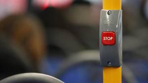 nachrichten deutschland - busfahrer geschlagen