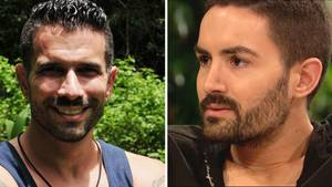 Marc Terenzi, Dschungelkönig 2017 und Menderes Bağci, Gewinner der Staffel 2016
