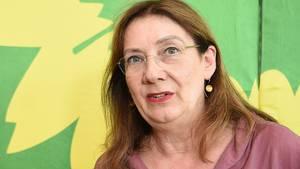 Bremens Bürgermeisterin Karoline Linnert von den Grünen