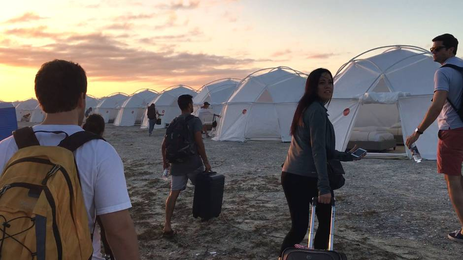 Fyre festival, failed influencer marketing campaigns