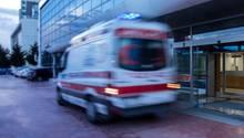 Hildesheim: Vermisster liegt fast drei Wochen lang auf Klinikgelände