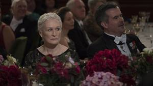 """Glenn Close in """"Die Frau des Nobelpreisträgers"""""""