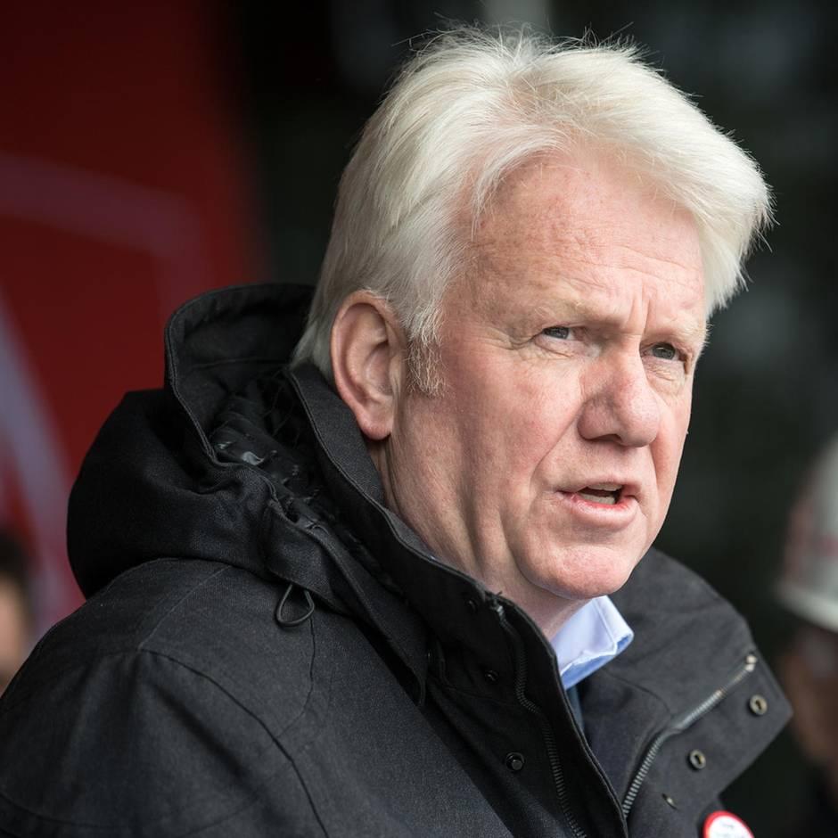 Tatort Dortmunder Oberbürgermeister Sierau Kritisiert Mobbing