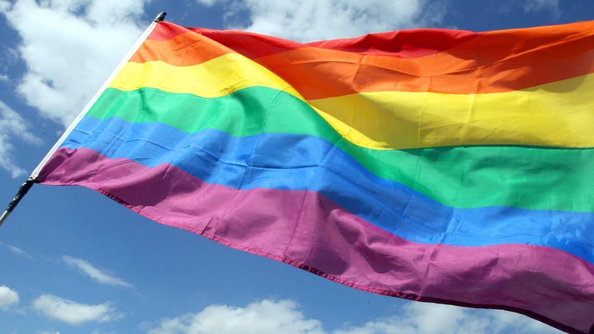 Ägypten : Moderator muss wegen Interview mit Homosexuellem ins Gefängnis