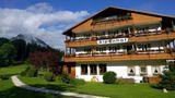 Alm- & Wellnesshotel Alpenhof, Berchtesgaden