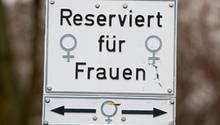 Frauenparkplätze: Mann klagt, weil er sich diskriminiert fühlt