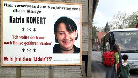 Wo ist Katrin Konert? Über eine Suche, die Polizei und Familie nicht loslässt