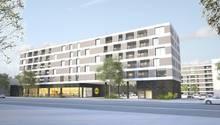 Lidl drängt auf den Wohnungsmarkt