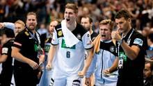 handball-wm 2019 tv - halbfinale deutschland norwegen im tv und stream