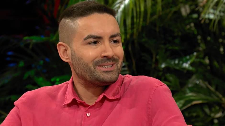"""stern TV-Studiogespräch am 23.01.2019: Ex-Dschungelkönig Menderes: """"Ich selber mache mich am meisten fertig"""""""