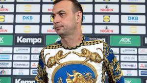 Handball-WM 2019 Bob Hanning
