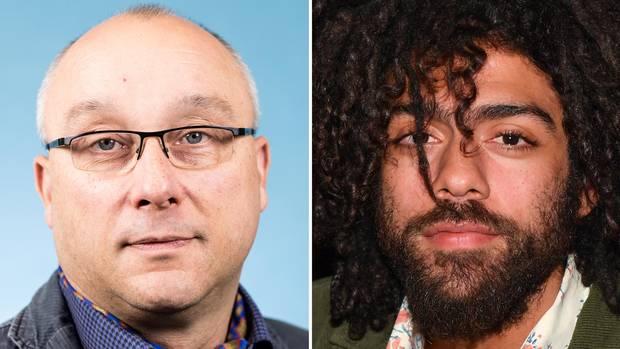 Rassistischer Tweet über Noah Becker: AfD-Politiker Jens Maier will Schmerzensgeld-Urteil nicht hinnehmen