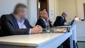 Hamburg: Vierjähriger stirbt nach Stromschlag in Supermarkt - Gericht verurteilt Marktbetreiber