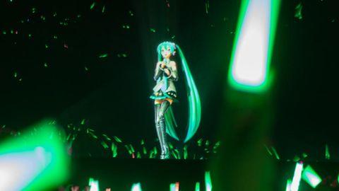 Japan: Von Manga-Mädchen und singenden Hologrammen