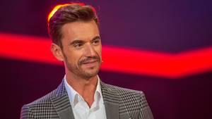 """Florian Silbereisen sieht seine neue Rolle als Herzensangelegenheit, wie er der """"Bild""""-Zeitung sagte"""