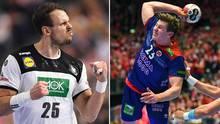 Handball-WM: Deutsche Handballer träumen vom Finale – schwere Hürde Norwegen wartet in Hamburg