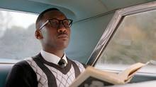 "Ali als Jazzpianist in ""Green Book"""