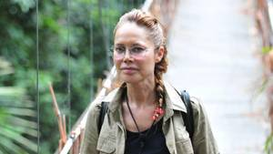 Dschungelcamp 2019 Doreen Dietel