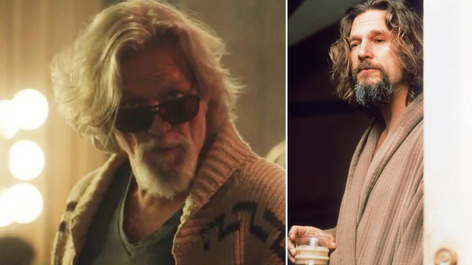 """Jeff Bridges heizt Spekulationen über """"The Big Lebowski 2"""" an"""