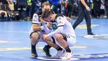 Fabian Wiede ist enttäuscht