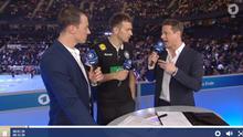 Handball Alexander Bommes