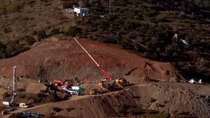 Spanien: 100 Meter tiefer Schacht – Verunglückter Julen tot geborgen