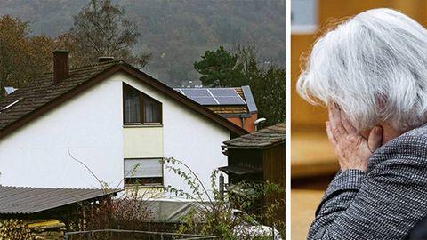 Künzelsau: 70-jährige Pflegeoma tötet kleinen Ole – Prozess in Heilbronn