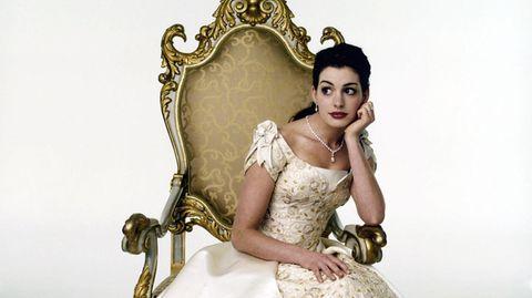 """Anne Hathaway: Es wird """"Plötzlich Prinzessin 3"""" geben"""
