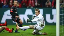 Bundesliga Adam Zrelak