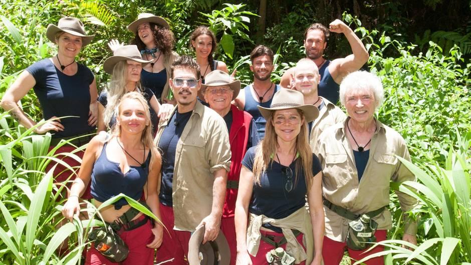 Dschungelstars 2019