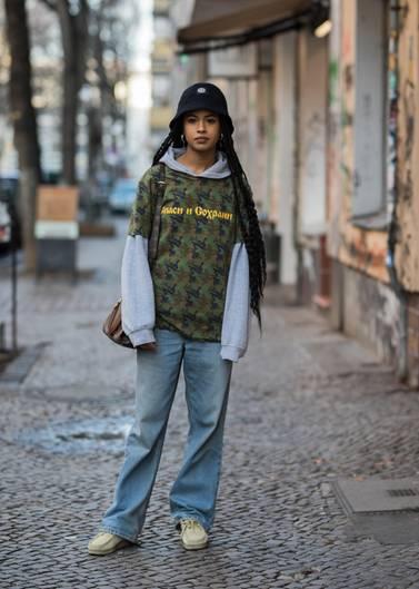 NEON Streetstyle: Das trägt Berlin