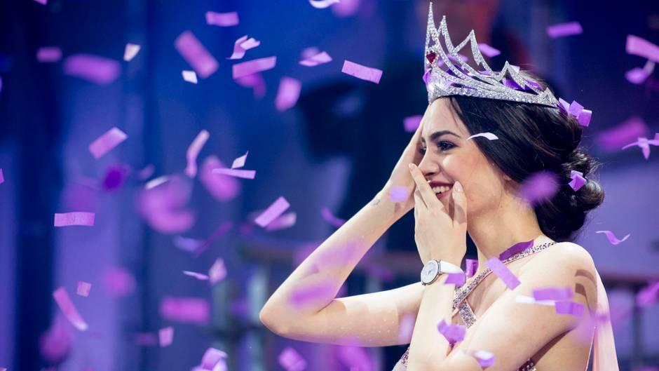 """Angebliche Vertragsverletzungen: """"Miss Schweiz"""" wird der Titel aberkannt – weil sie ihren Aufgaben nicht nachkommt"""