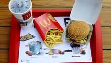McDonalds hat Ärger in Bremen
