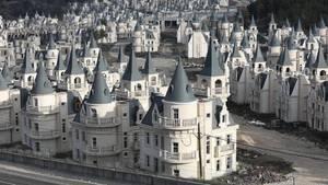Burj al Babas-Villen