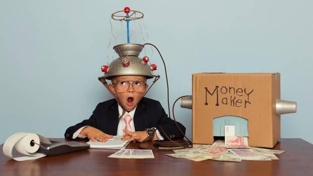 Sparen Tipps Finanzen Geld