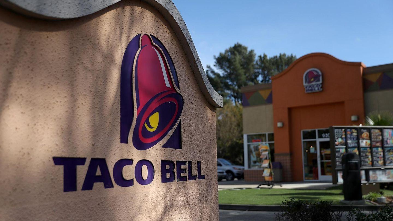 Wie eine Weltkriegs-Granate zu Taco Bell gelangte